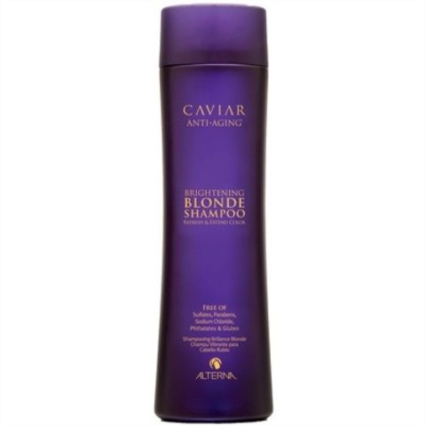 Alterna Caviar Blonde Brightening shampoo 250ml