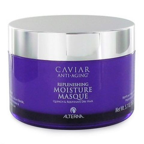 Alterna Caviar Moisture Replenishing masque 161g
