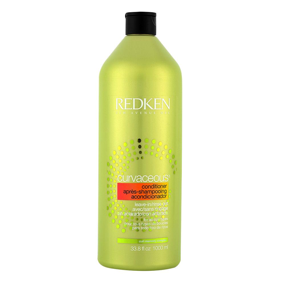 Redken Curvaceous Cream conditioner 1000ml