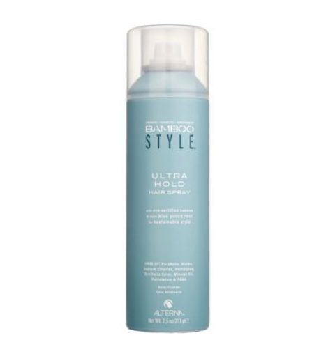 Alterna Bamboo Style Ultra hold hair Spray 213g