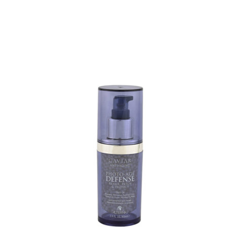 Alterna Caviar Treatment Photo age defense 60ml