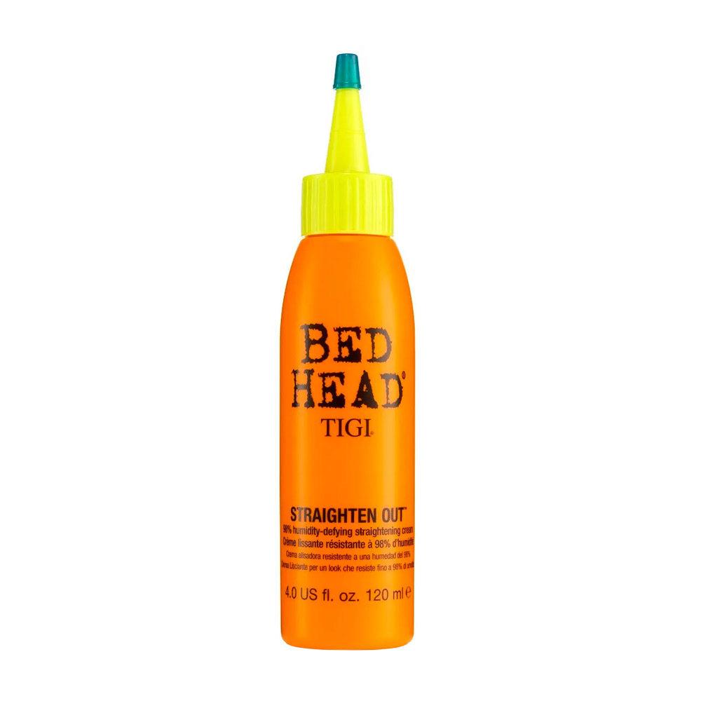 Tigi Bed Head Straighten out 120ml