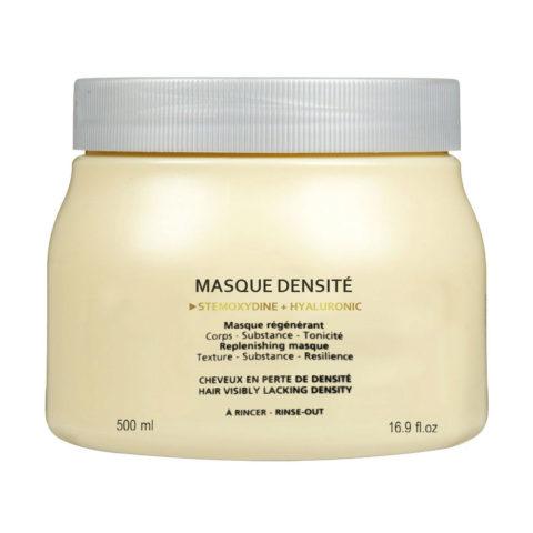 Kerastase Densifique Masque densite 500ml - Haarmaske, die für mittel bis stark ausdünnendes Haar kreiert wurde