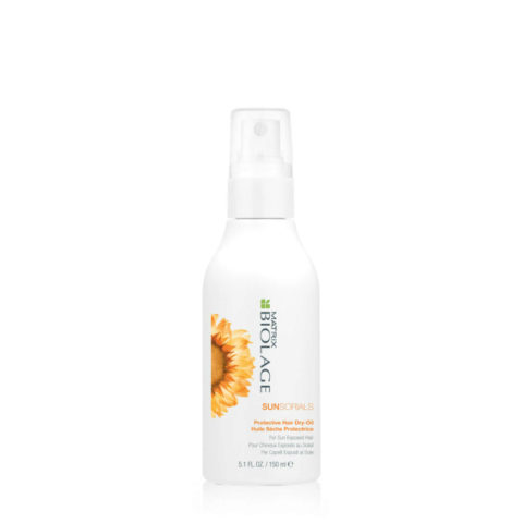 Matrix Biolage Sunsorials Protective hair dry-oil 150ml