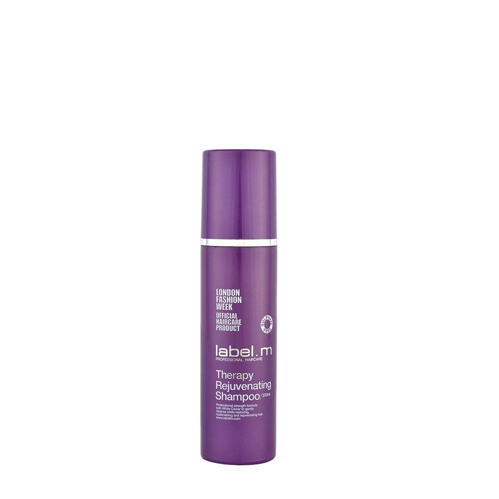 Label.M Therapy Rejuvenating Shampoo 200ml
