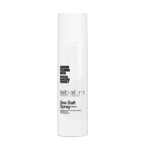 Label.M Create Sea salt spray 200ml