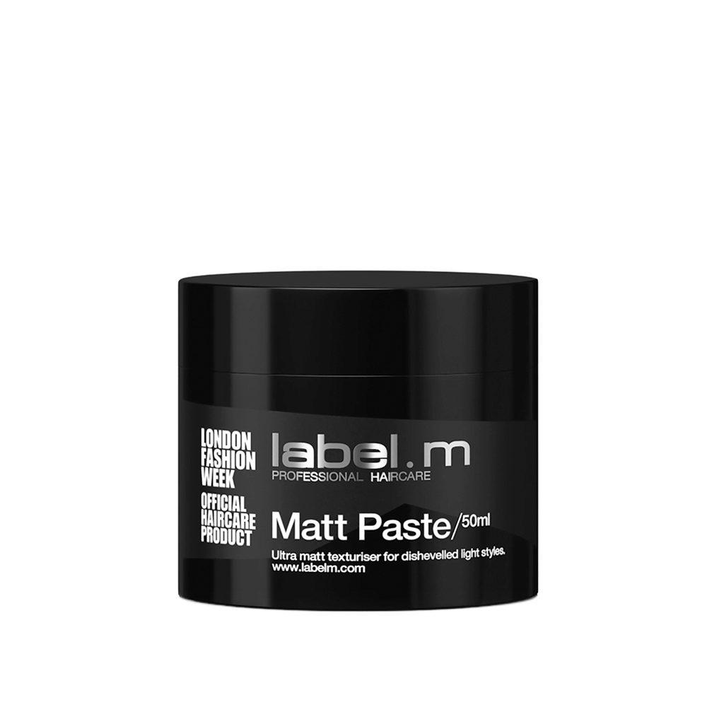 Label.M Complete Matt paste 50ml