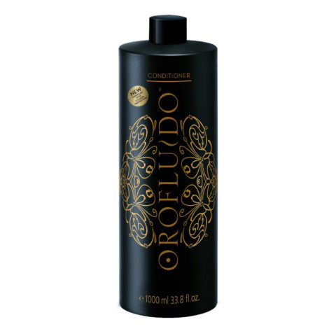Orofluido Conditioner 1000ml - öl Conditioner