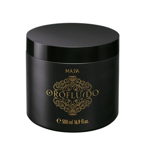 Orofluido Mask 500ml - ölmaske