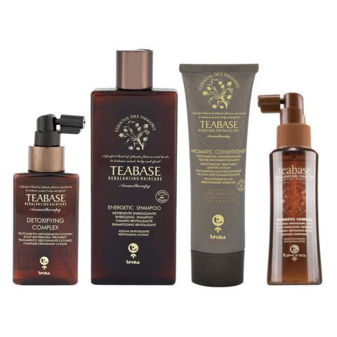 Tecna Teabase Anti-hairloss