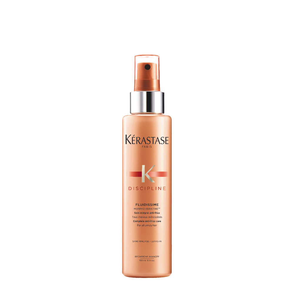 Kerastase Discipline Fluidissime spray 150ml - Spray Antifrizz