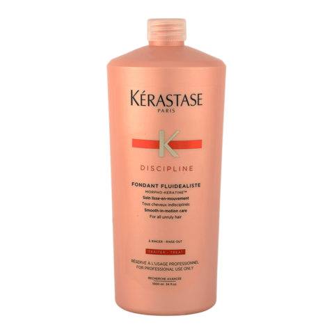 Kerastase Discipline Fondant Fluidealiste 1000ml - Conditioner Antifrizz