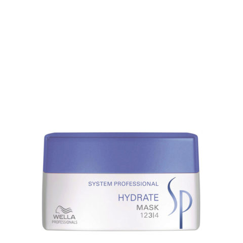 Wella System Professional Hydrate Mask 200ml