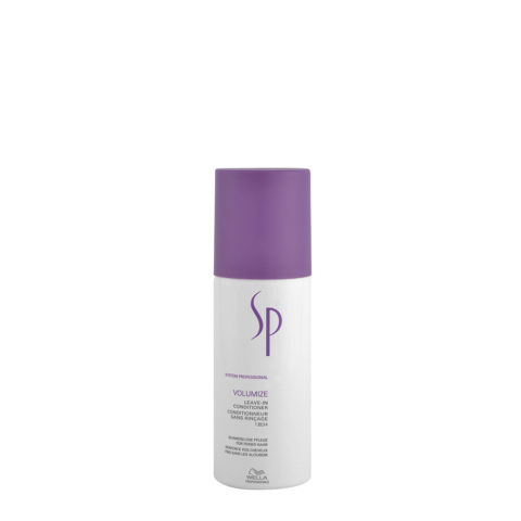 Wella System Professional Volumize Leave-In Conditioner 150 ml