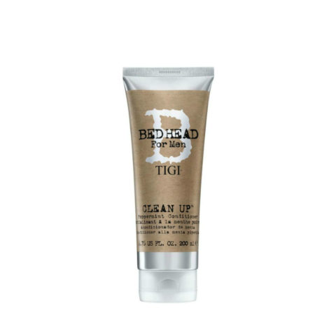 Tigi Bed Head Men Clean up Conditioner 200ml