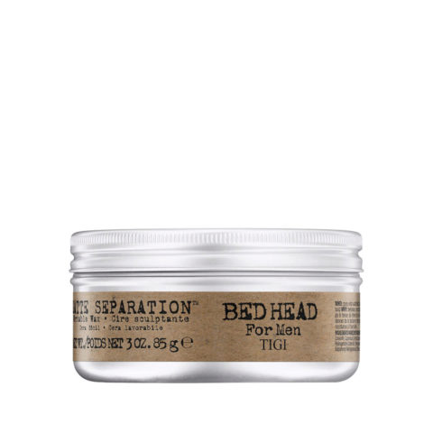 TIGI Bed Head Men Matte Separation Wax 85gr