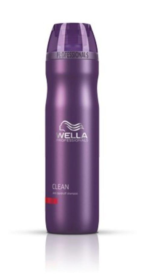 Wella Balance Clean shampoo 250ml