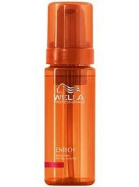 Wella Enrich Bouncy Foam 150ml
