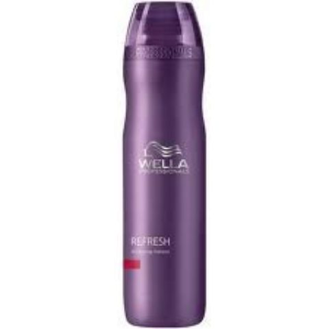 Wella Balance Refresh Shampoo 250ml