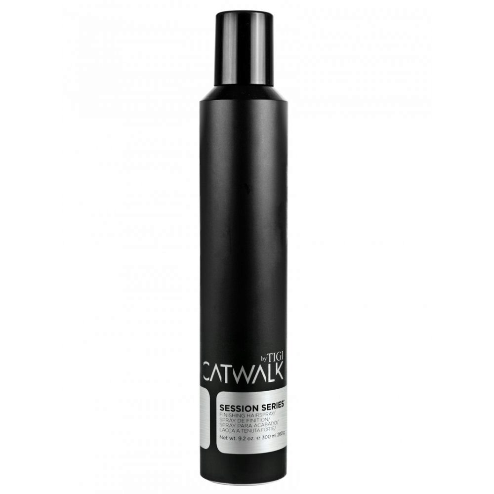 Tigi CatWalk Session series Work it hairspray 300ml