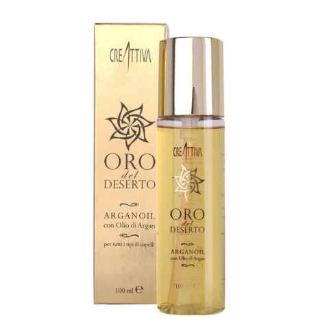 Erilia Oro del Deserto Argan Oil 100ml