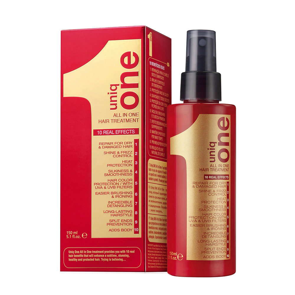 Uniq one All in one hair treatment Spray 150ml