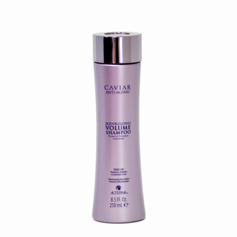 Alterna Caviar Volume Anti aging bodybuilding shampoo 250ml