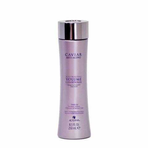Alterna Caviar Volume Anti aging bodybuilding conditioner 250ml