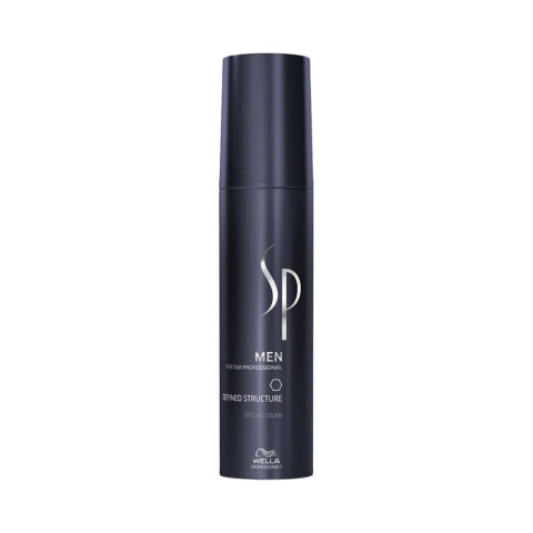 Wella SP Men Defined Structure 100ml - strukturcreme