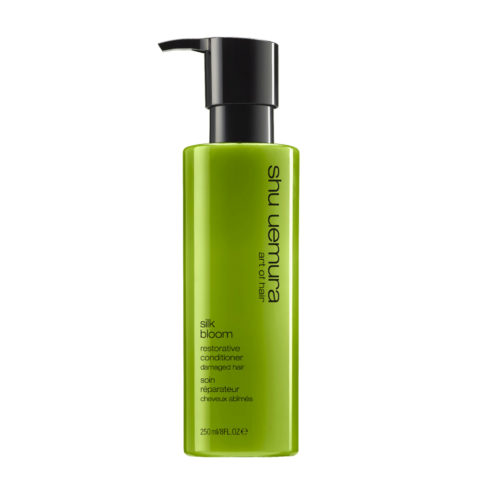 Shu Uemura Silk Bloom Conditioner 250ml - Repair Conditionercreme