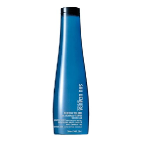Shu Uemura Muroto Volume Shampoo 300ml - Volumen Shampoo
