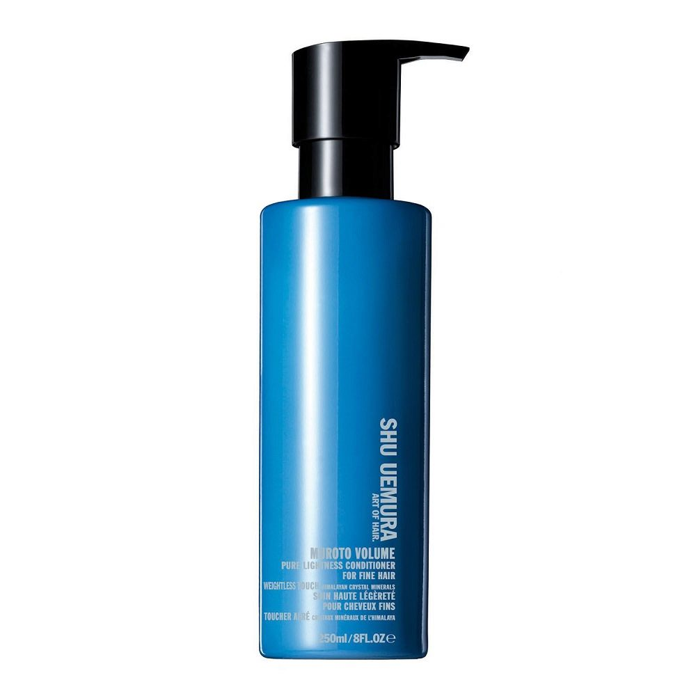 Shu Uemura Muroto Volume Conditioner 250ml - Volumen Creme Conditioner