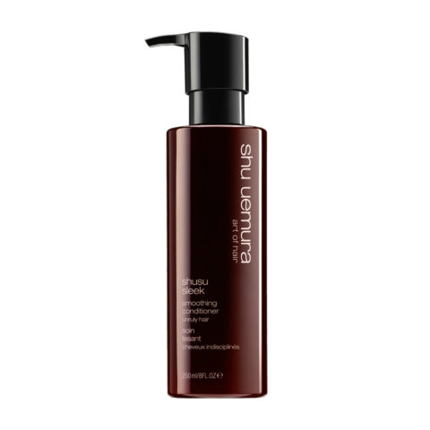 Shu Uemura Shusu Sleek Conditioner 250ml - Beruhigender Conditioner