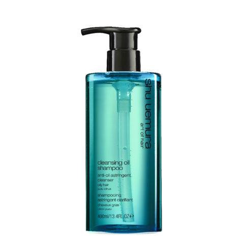 Shu Uemura Cleansing oil Shampoo Anti-oil astringent 400ml - für empfindliche Haut