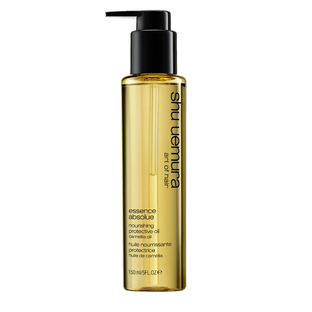 Shu Uemura Essence absolue Nourishing protective oil 150ml -  Multifunktionales öl
