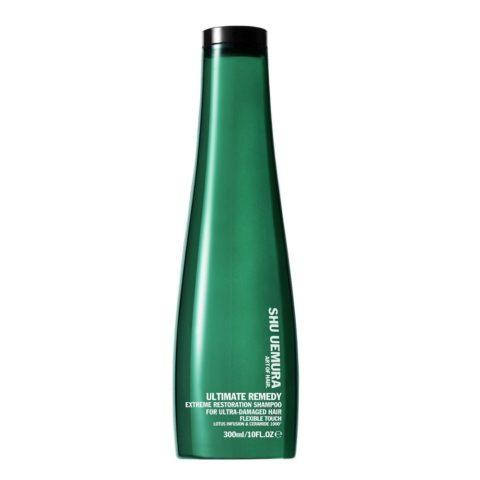 Shu Uemura Ultimate remedy Shampoo 300ml