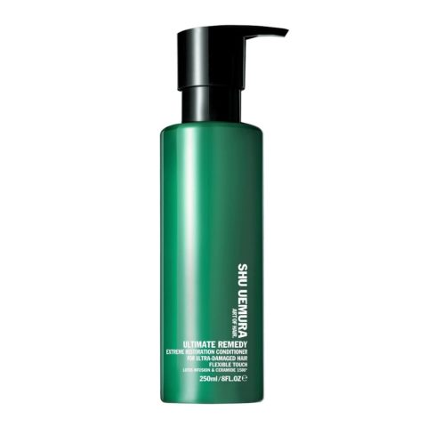 Shu Uemura Ultimate remedy Conditioner 250ml