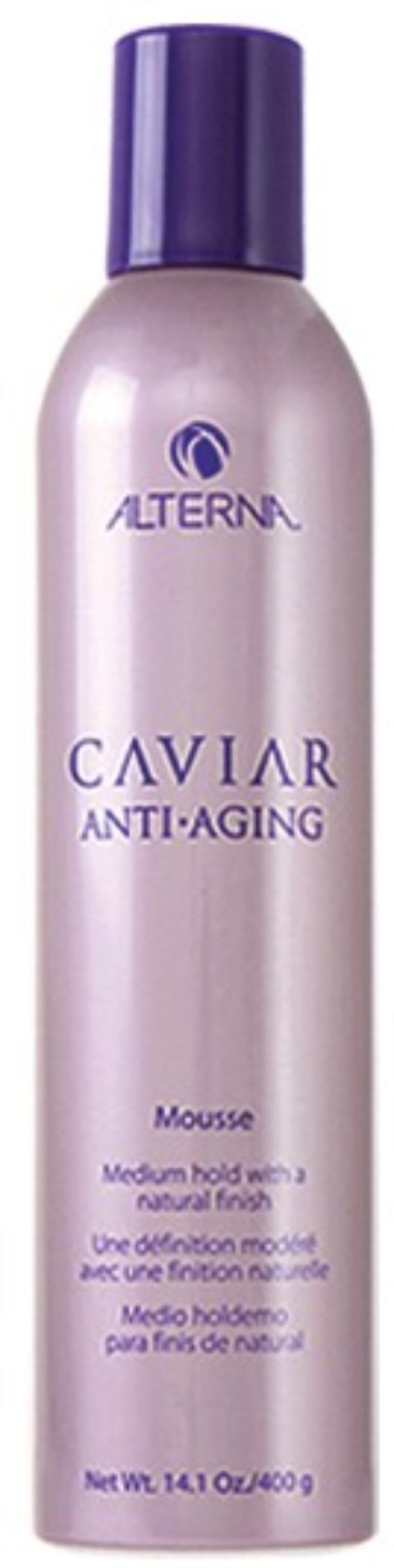 Alterna Caviar Anti aging Amplifying mousse 400gr