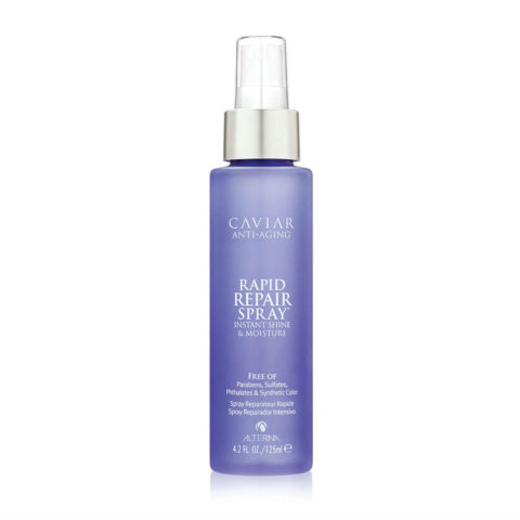 Alterna Caviar Anti aging Rapid repair spray 125ml - Multivitamin Anti-Aging Haarspray