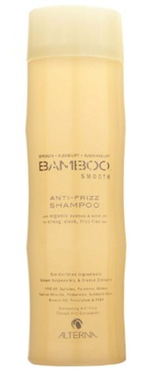 Alterna Bamboo Smooth Shampoo 250ml