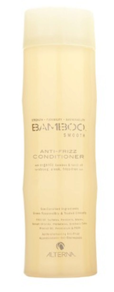 Alterna Bamboo Smooth Conditioner 250ml - Anti-Frizz Pflegespülung