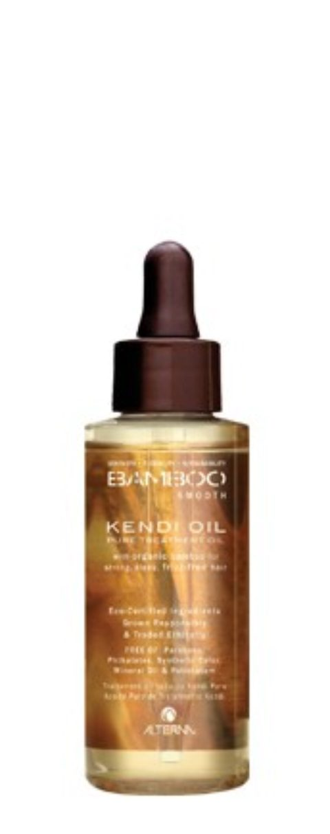Alterna Bamboo Smooth Kendi pure treatment oil 50ml
