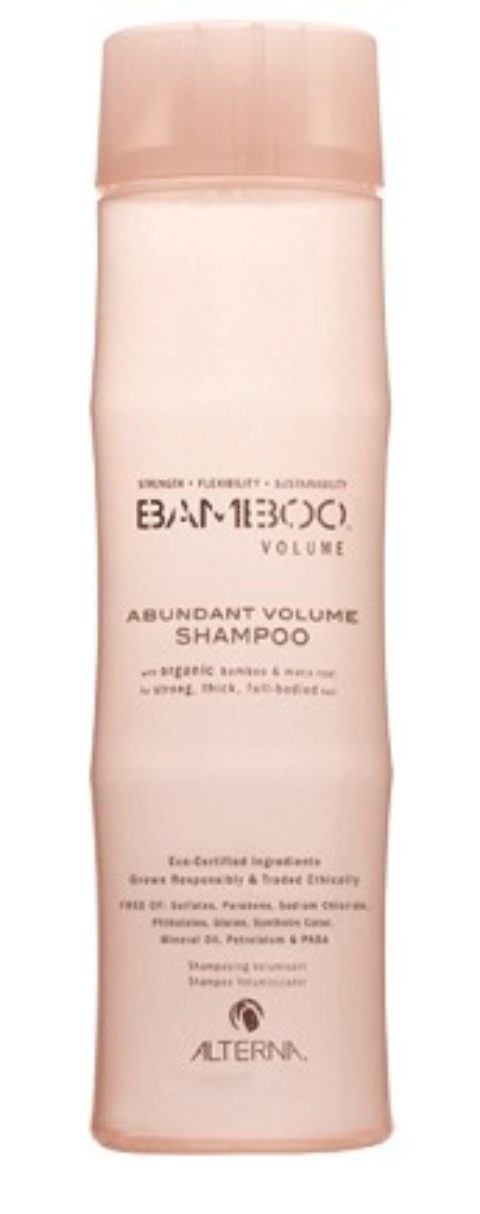 Alterna Bamboo Volume Abundant shampoo 250ml