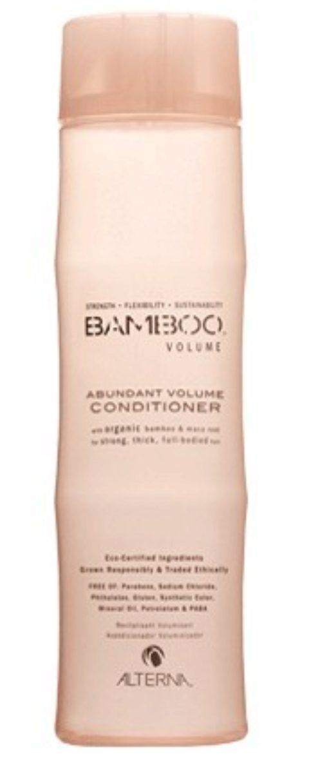Alterna Bamboo Volume Abundant conditioner 250ml
