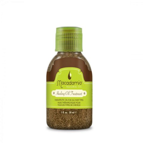 Macadamia Healing oil treatment 30ml
