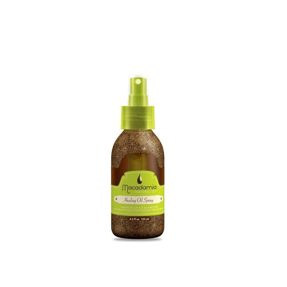Macadamia Healing oil spray 125ml - Anti-Frizz-Effekt