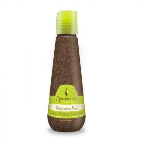 Macadamia Moisturizing rinse conditioner 100ml