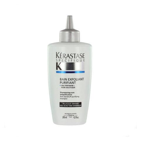 Kerastase Specifique Shampoo Exfoliant Purifiant 200ml