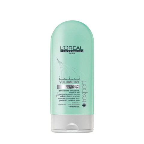 L'Oreal Volumetry Conditioner 150ml Volumen-Pflege feines Haar
