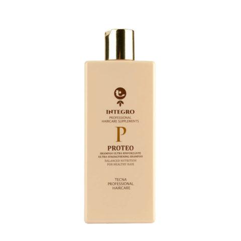 Tecna Integro Proteo Shampoo 250ml